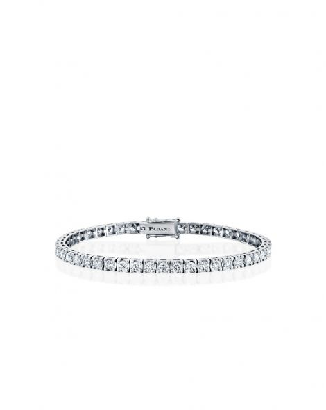 Tennis Bracelet - 0.06