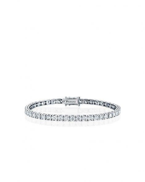 Tennis Bracelet - 0.08