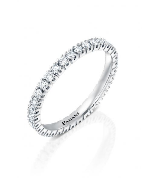 Eternity Ring - 0.02