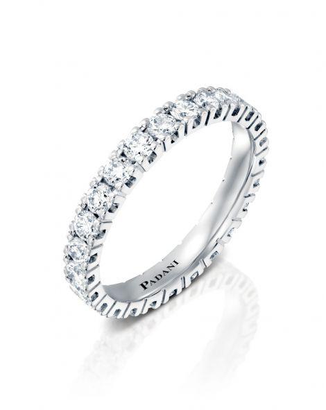 Eternity Ring - 0.04