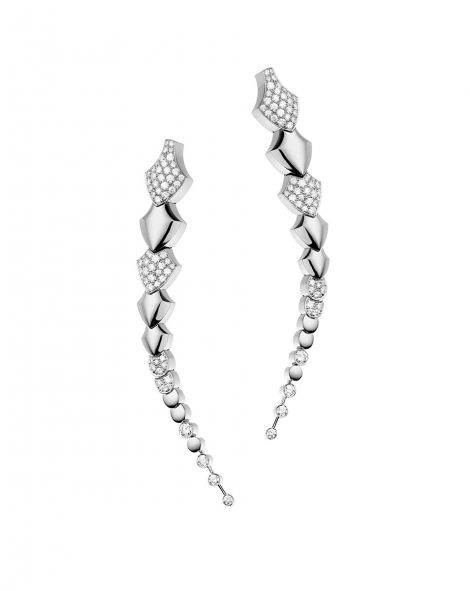 Akillis Earrings