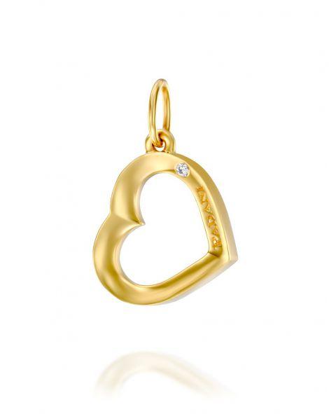 Heart Mini Pendant