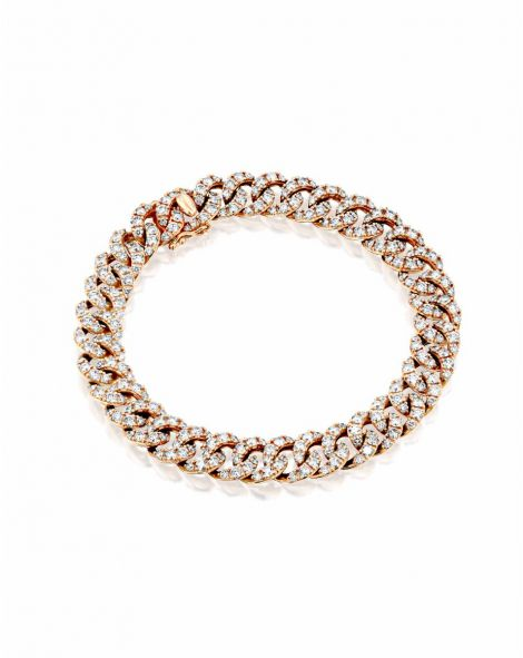 Jovane Links Bracelet