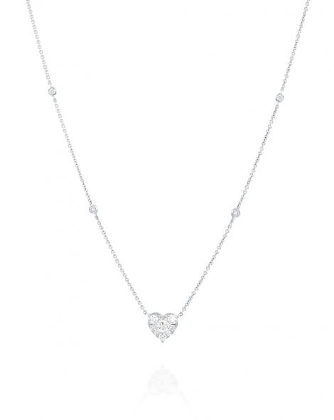 Jovane Heart Necklace