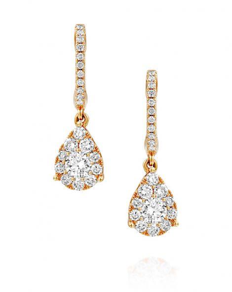 Jovane Drop Earrings