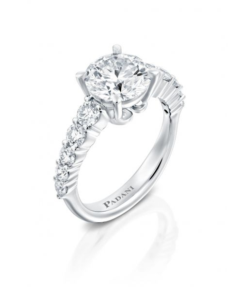 Padani REAL Engagement Ring-2.27