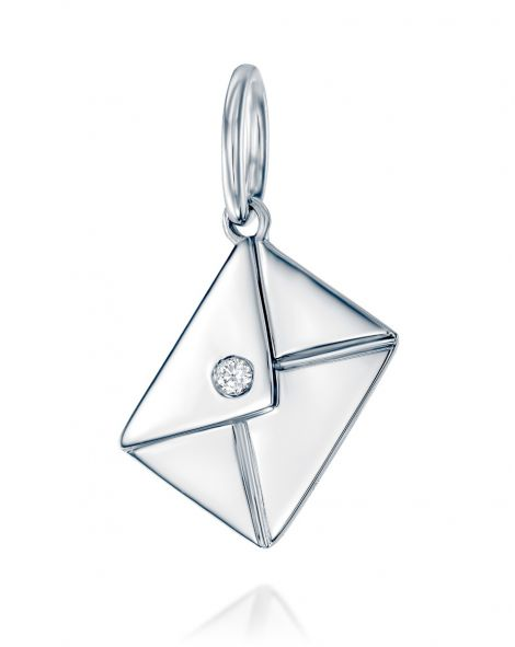 Envelope Mini Pendant