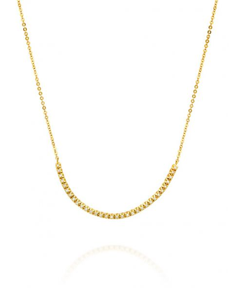 Luna Crieri Necklace