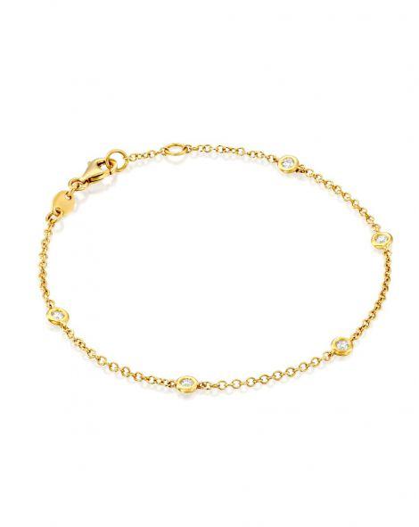 Zefiro Crieri Bracelet