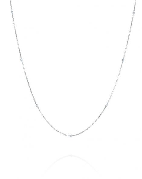 Zefiro Crieri Necklace