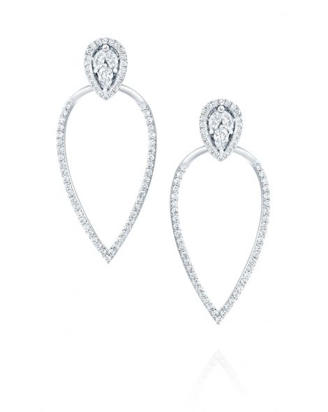 Malvene Drop Earrings