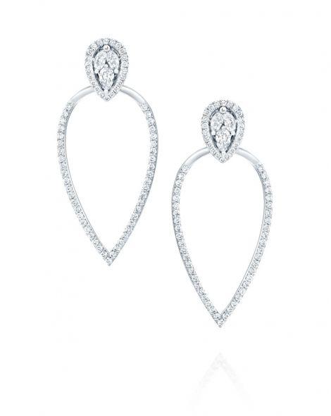 Malvene Drop Earrings