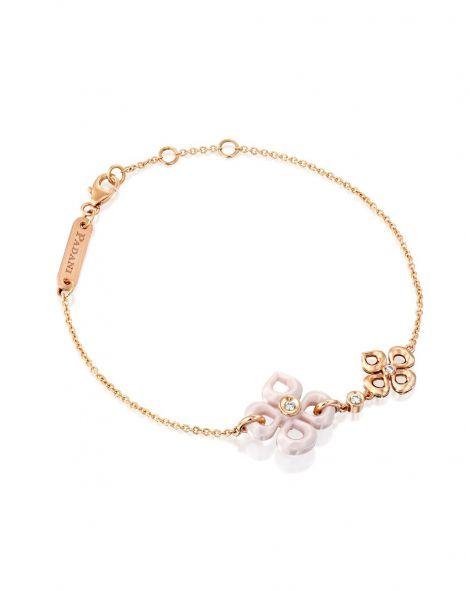 Violetto Ceramic Bracelet