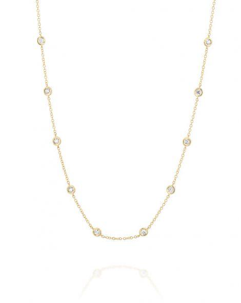 Jovane Sautoir Necklace