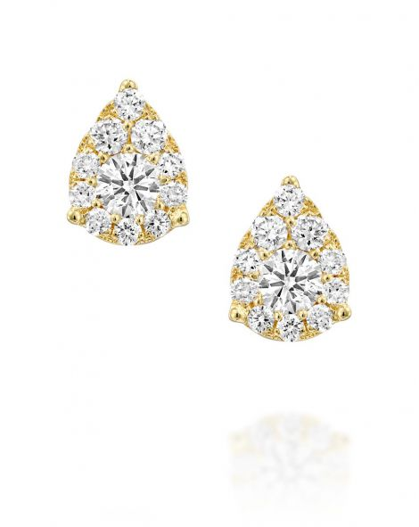 Jovane Stud Earrings