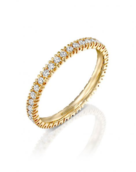 Eternity Ring - 0.01
