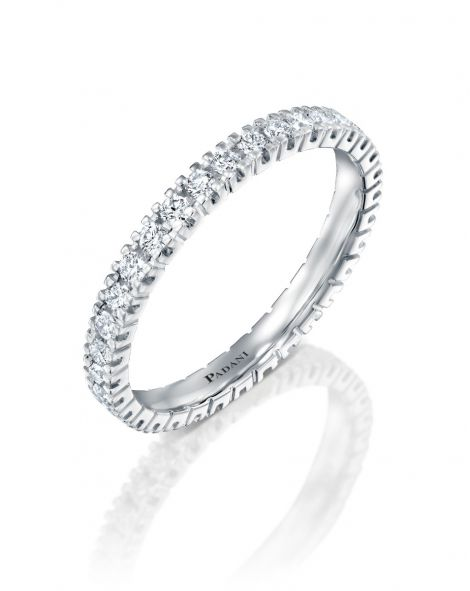 Eternity Ring - 0.018