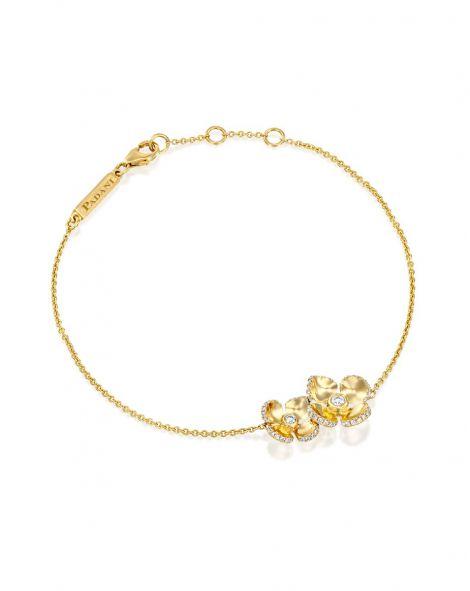 Violetto Shine Bracelet