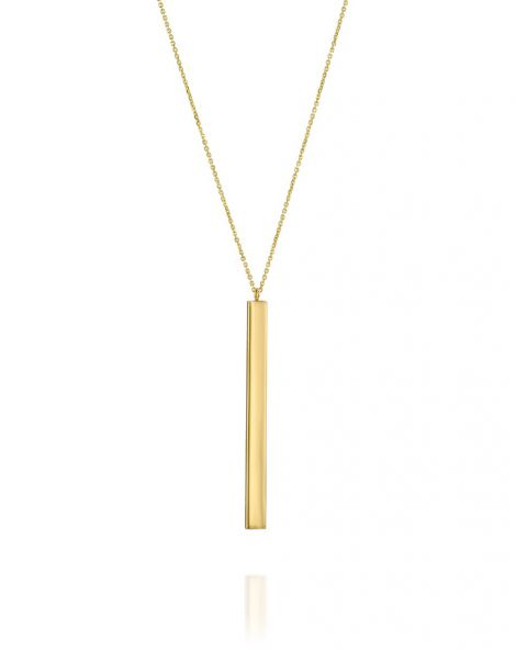 Gold By Padani Necklace
