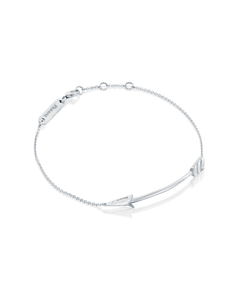 Flow Arrow Bracelet