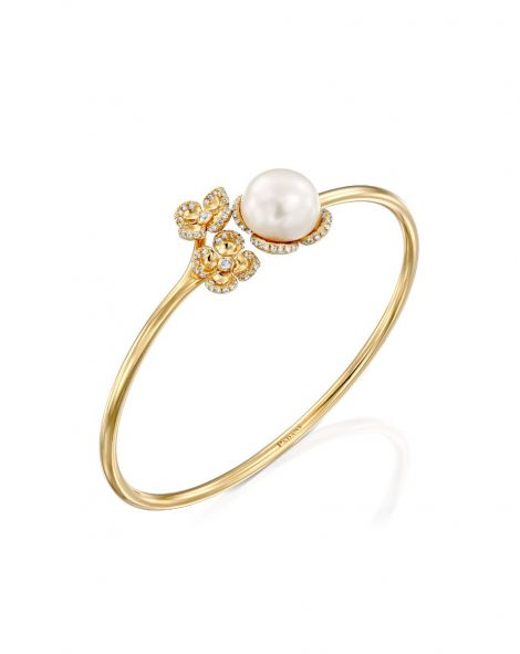 Violetto Shine Pearl Bracelet