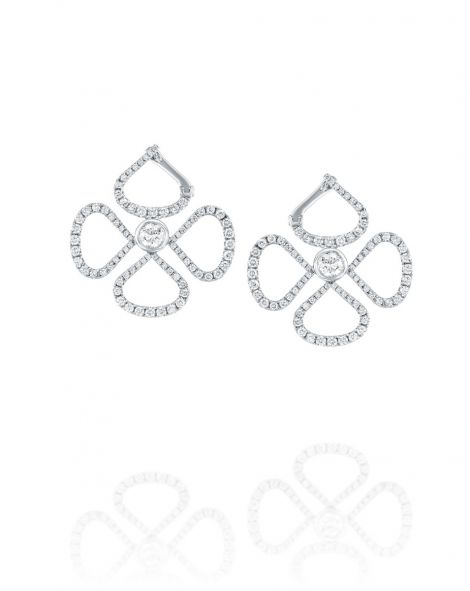 Violetto Earrings