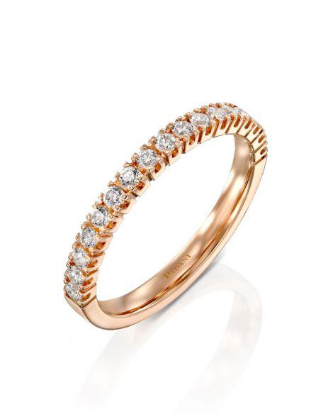 Eternity Ring - 0.019