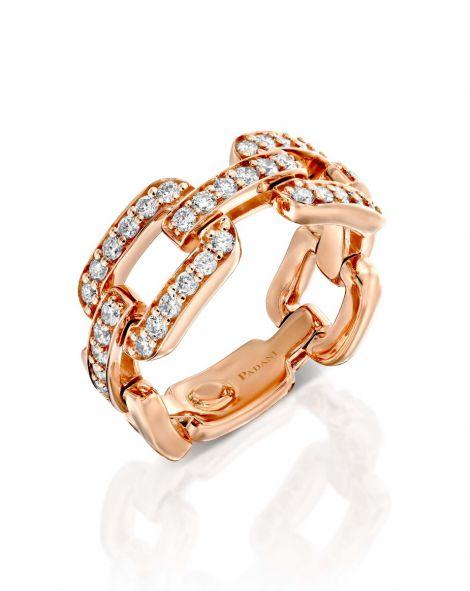 Jovane Links Ring