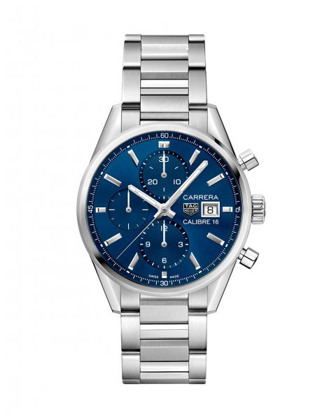 TAG Heuer Carrera Watch