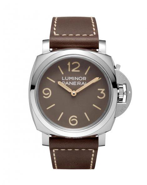 Luminor 1950 3 Days Acciaio watch