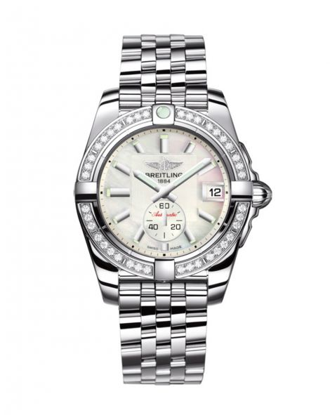 BREITLING GALACTIC Watch