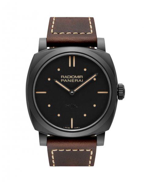 Radiomir Watch