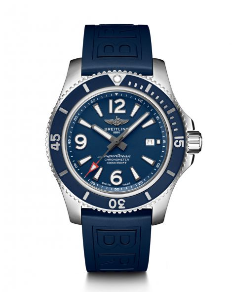 BREITLING SUPEROCEAN Watch