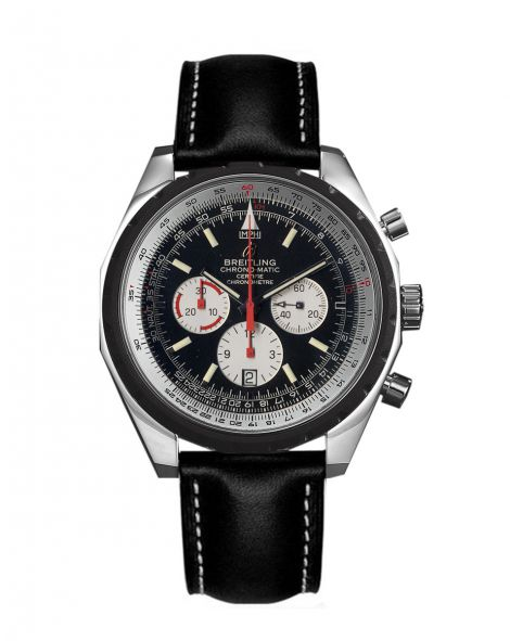 BREITLING CHRONO-MATIC Watch
