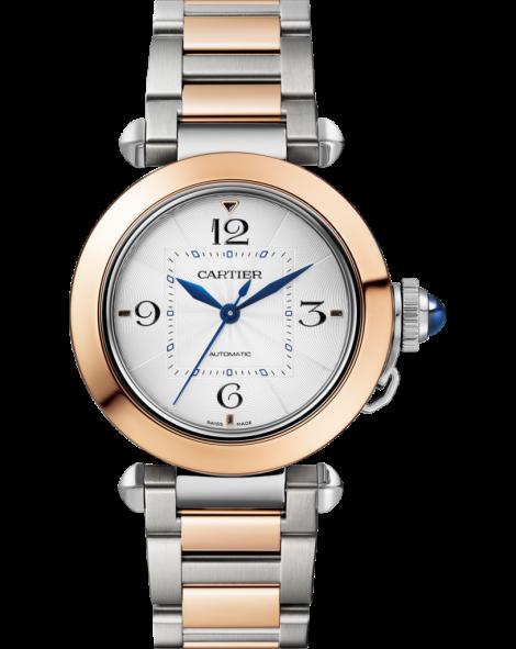 Pasha De Cartier watch
