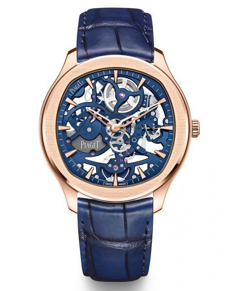 PIAGET Polo Skeleton watch