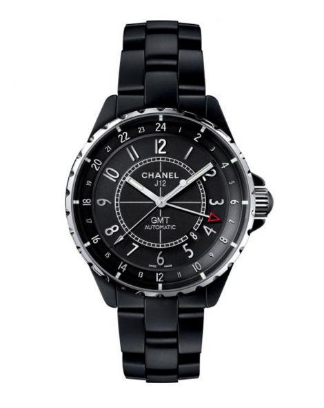CHANEL J12 GMT Watch