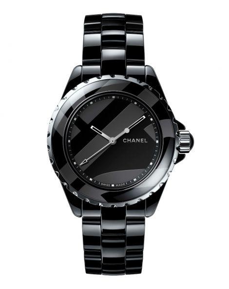 CHANEL J12 UNTITLED Watch