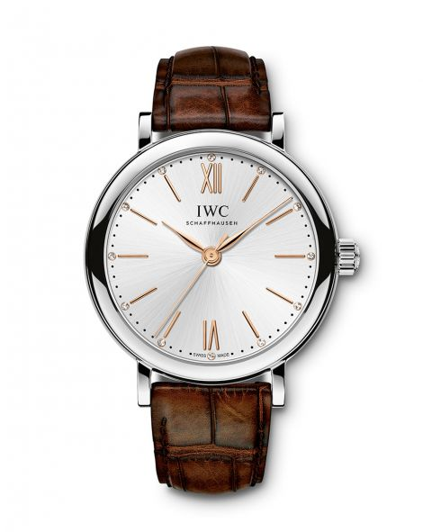 IWC PORTOFINO AUTOMATIC 34 Watch
