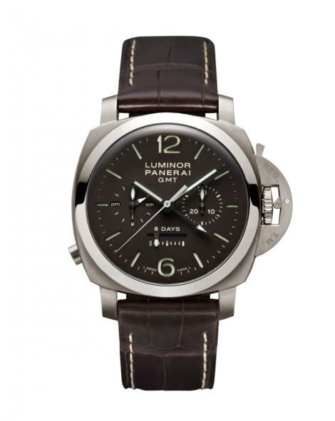 Luminor 1950 8 Days Watch
