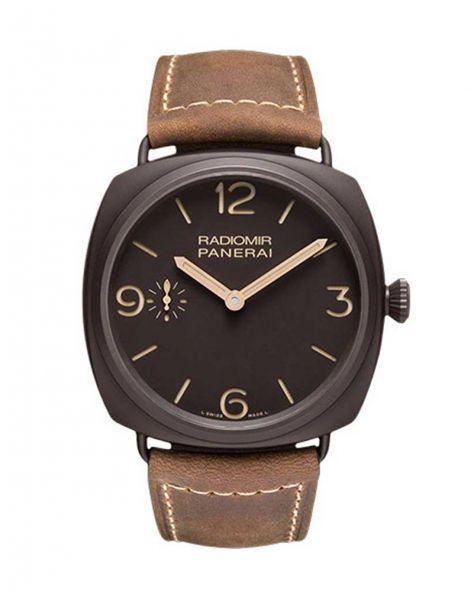 Radiomir Composite Watch