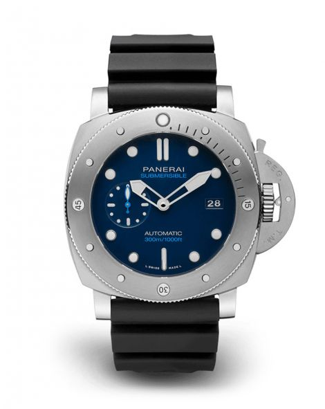 Submersible BMG-TECH™ Watch
