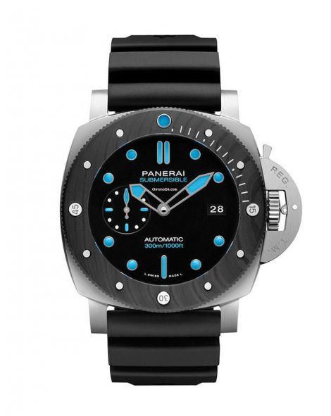 Submersible BMG-TECH™ Watch