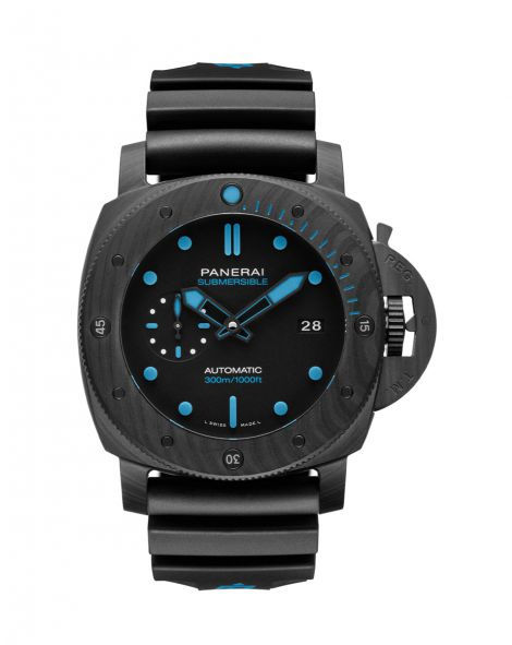 Submersible Carbotech Watch