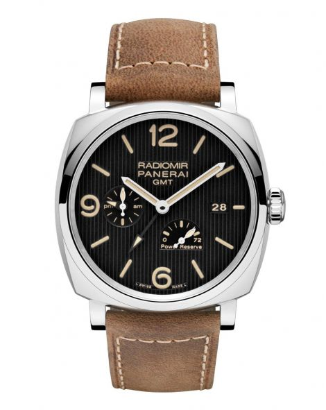 RADIOMIR 1940 GMT AUTOMATIC Watch