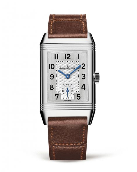 REVERSO CLASSIC MEDIUM DUOFACE SMALL SECONDS Watch