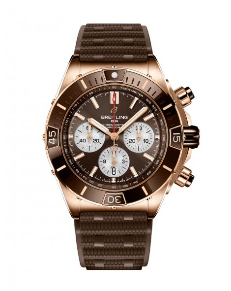 BREITLING SUPER CHRONOMAT Watch