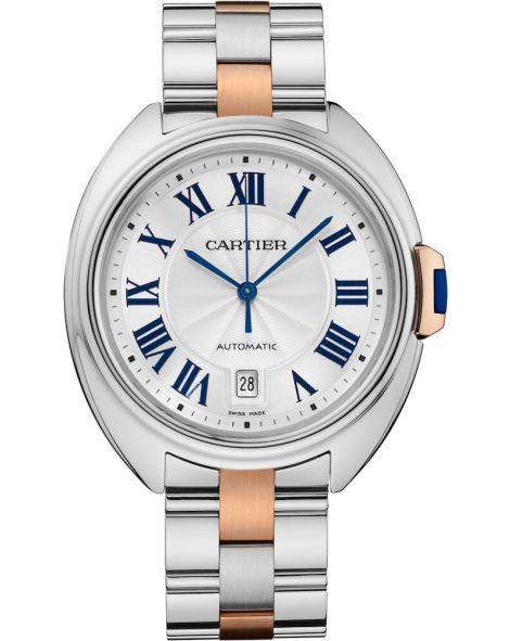 Clé de Cartier watch