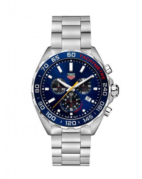 TAG Heuer Formula1 X Red Bull Racing Watch