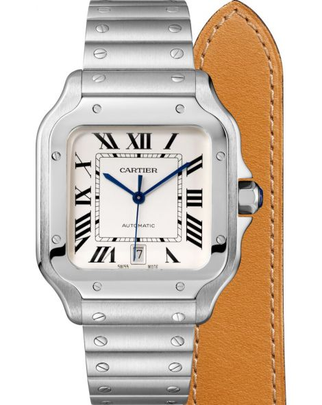 Santos de Cartier watch
